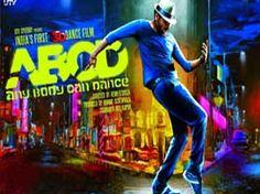 ABCD Any Body Can Dance Movie Song Lyrics -TechLyrics