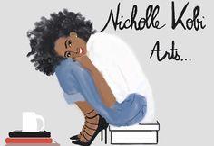 Nicholle Kobi