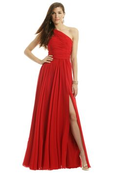 Rent Nepal Sunset Gown by Halston Heritage for $70 only at Rent the Runway.