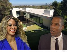 Welcome To Your Bel-Air neighbors Tells Beyonce and Jay-Z     Beyonce and Jay-Zmight be the lucky charms their future next door neighbor dreamed about. There's a couple that owns a Bel-Air house next door to the one where Bey and Jay are about toclose escrow. As we reported the Carters are paying around $100 mil for the mansion. That's good news for the neighbors who have tried in vain to sell their home since 2015. Problem is ... the lot is kinda screwy. The driveway is narrow and goes…