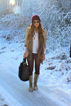 Fall/ Winter '12 | Negin Mirsalehi