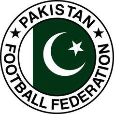 Pakistan Football Confederation iron on sticker [STK-AFC-PAK-P1980 ...