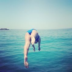 Dive into Corfu