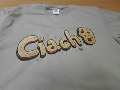 Ciacho!