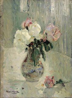Mauritis Niekerk {1871-1940}