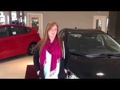 Toyota Prius C customer reviews her experience at Toyota of Gladstone - ...