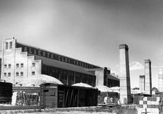 Alberta Clay Products Factory Site