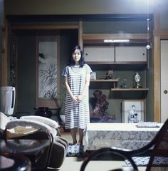 Shizuka Yokomizo