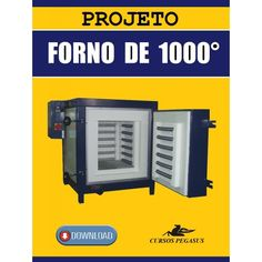 Projetos - Cursos Pegasus Pegasus, Art Decor, Locker Storage, Diy And Crafts, Youtube, House, Tools And Equipment, Outdoor Oven, Automatic Driveway Gates