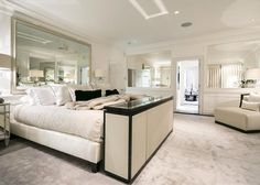 Stylish period house in Mayfair London, on the market Mattress, Period, Bedrooms, Home And Garden, Real Estate, London, Marketing, Stylish, House
