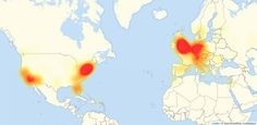 A denial-of-service attack on a key piece of Internet plumbing took dozens of the world's most popular websites largely offline Friday morning – and a fresh attack threatened renewed ou…