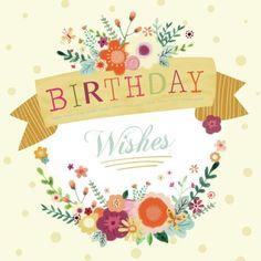 25 Best Happy Birthday Images
