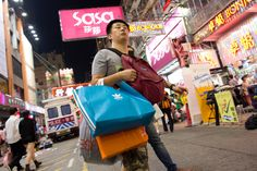The Depth of Hong Kong's Retail Gloom Is Revealed in Its Stocks