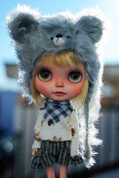 (1) blythe doll | Tumblr