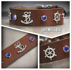 Shipwrecked Collar