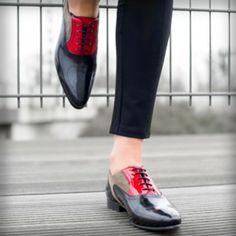Get on your dancing shoes! Happy Weekend, ihr Lieben!