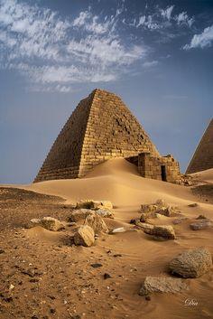 Albigrawia - Sudan - an Arab state in North Africa