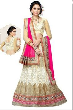 #designer #lehenga #choli @  http://zohraa.com/cream-net-lehenga-choli-z7169p1564-8.html #lehenga #choli #celebrity #zohraa #onlineshop #womensfashion #womenswear #bollywood #look #diva #party #shopping #online #beautiful #beauty #glam #shoppingonline #styles #stylish #model #fashionista #women #lifestyle #fashion #original #products #saynotoreplicas