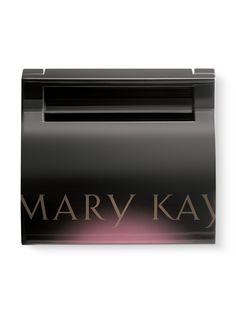 Mary Kay® Compact (unfilled) $18 - Holds a complete color look to go, including most Mary Kay lip color products. Please click on picture to go to this product page of my Mary Kay website.