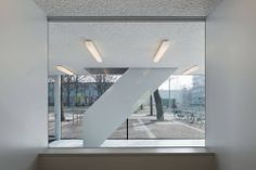 Youth Center in Amsterdam / Atelier Kempe Thill