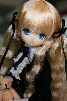 ☆玛娜☆ | by Largeleaf Hydrangea