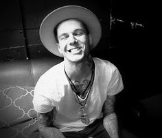 jesse rutherford / the nbhd/ the neighbourhood