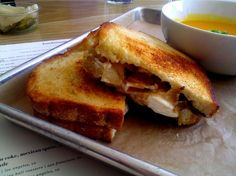10 Best Grilled Cheese Sandwiches in Los Angeles - Squid Ink