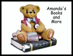 "Amandas Books and More: This is my ""reality"" parenting blog where you get to meet my family and the star of this blog, Amanda."