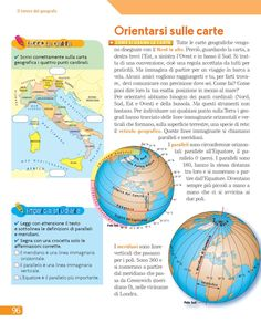 from Urra 4 Reading Practice, Italian Language, Problem Solving, Back To School, Author, Education, Simple, Geology, Astronomy