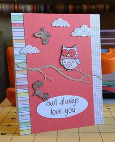 LOVE Cards for OWH | Flickr - Photo Sharing!