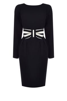 Sale Dresses | Other FAYE BOW DRESS | Coast Stores Limited