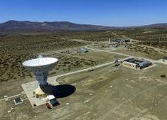 Tras desmentir el uso militar China está lista para recibir señales espaciales en Neuquén