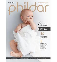 Mini-catalogue layette n°579  Para pedir