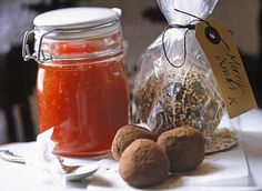 Recipe: Sweet chilli jam