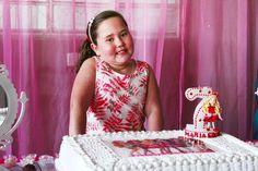 Maria 7 Anos