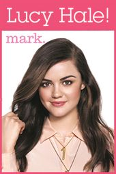 Chat with mark. & Lucy Hale by mark on Livestream - Livestream.com
