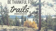 Thanksgiving at Big Bear Lake?  We've got your reasons to be thankful with us!