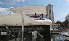 Hi mom #yachts