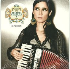 Julieta Venegas - El Presente