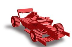Santander UK Wooden Toys, Creative, Car, Wooden Toy Plans, Wood Toys, Automobile, Woodworking Toys, Autos, Cars