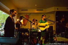 KLEIN bei den Leinen Los Acoustic Sessions