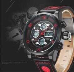 AMST Wrist Watch