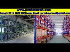 Pembuat Racking Gudang | Call. 081293529333