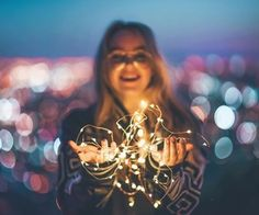 Excited to see what pictures Brandon will create on his new adventures Fairy Light Photography, Bokeh Photography, Girl Photography, Creative Photography, Photography Ideas, Fotografia Bokeh, Fairy Lights Photos, Alexa Losey, Light Shoot
