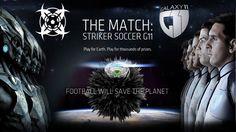 Full Movie Animasi HD Samsung Galaxy 11 C. Ronaldo, Messi dkk