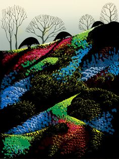 The Complete Graphics of Eyvind Earle, Volume One: 1940-1990. $150