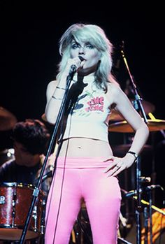 Pretty in pink Dallas 1978