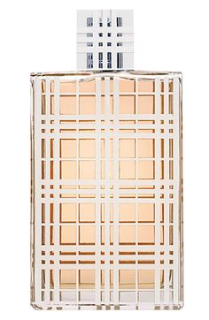 Free shipping and returns on Burberry Brit Eau de Toilette at Nordstrom.com. Live from London: the Burberry Fragrance epitomizes modern-day British style. A timeless scent with a spirited attitude. Classic, fresh, feminine.<br><br>Notes: lime, pear, peony, almond, mahogany, amber, tonka bean, vanilla.