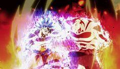 my gif dragon ball super Son Goku jiren anime Dragon Ball Gt, Dragon Ball Image, Wallpaper Animé, Foto Do Goku, Goku Vs Jiren, Akira, Anime Merchandise, Gifs, Dbz Gif