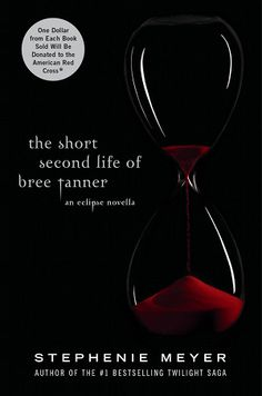This was a short novel that Stephenie Meyer wrote to supplement her Twilight Saga. It was very good!